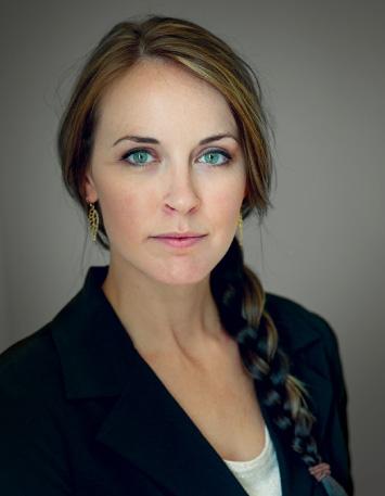 Brittnie Ayers Portrait