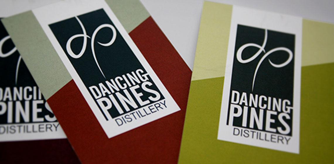 Dancing Pines Identity