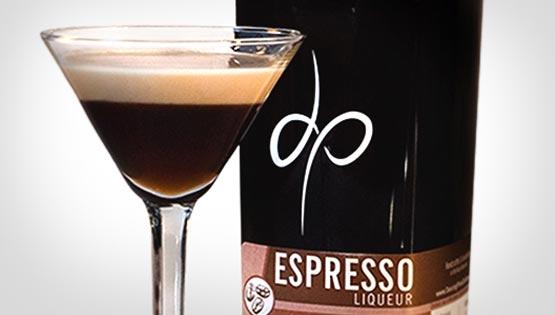 Dancing Pines Espresso