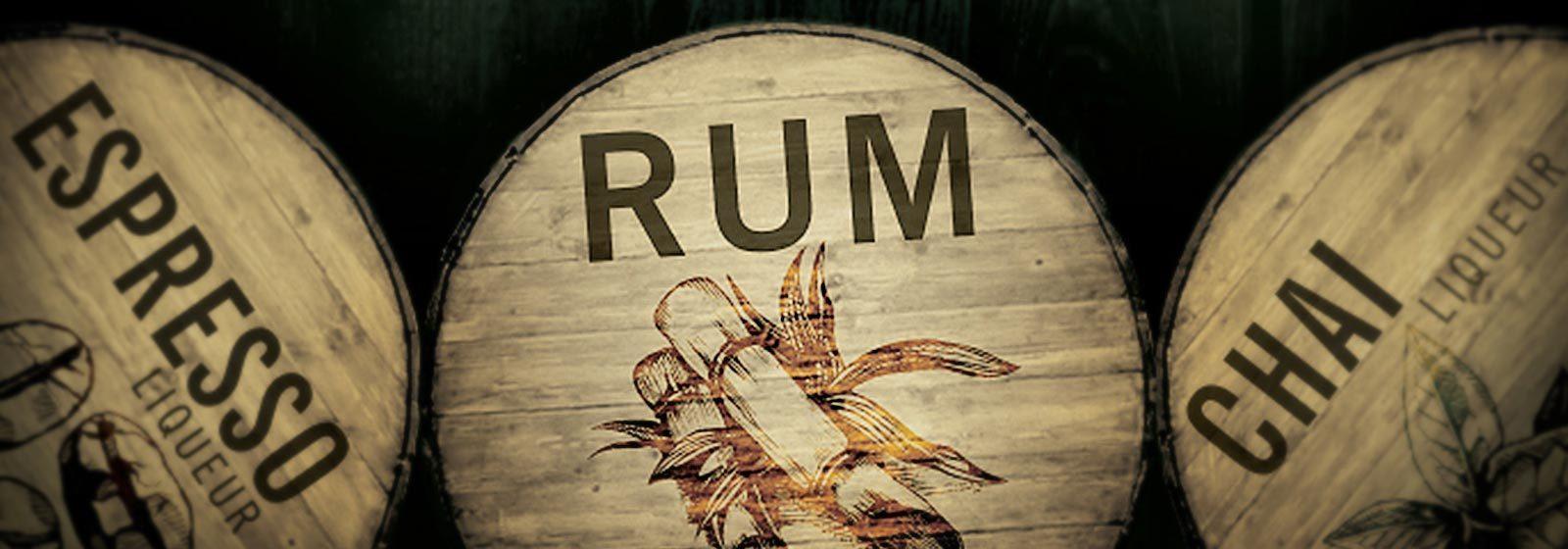 Dancing Pines Rum