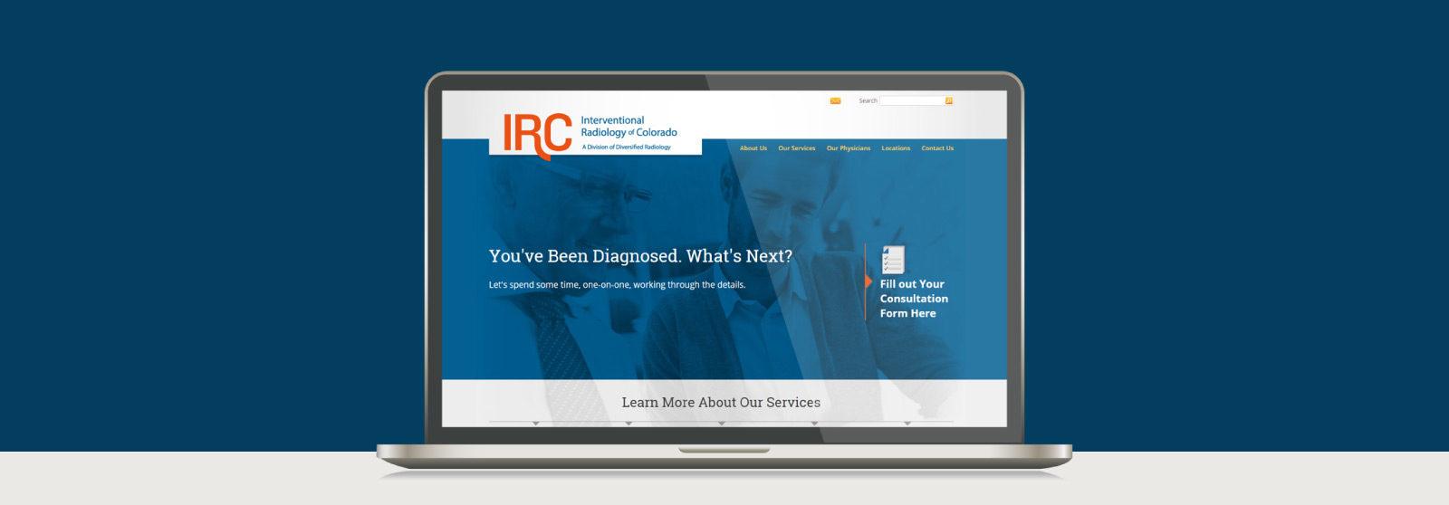 Irc Website