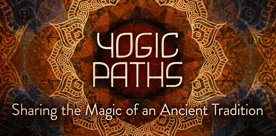 Yogic Paths 1