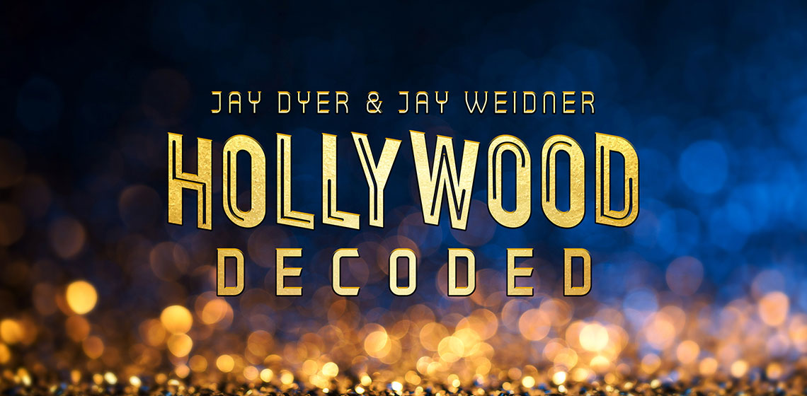 Hollywood Decoded 1