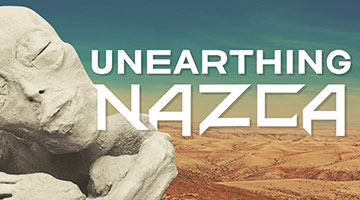 Unearthing Nazca